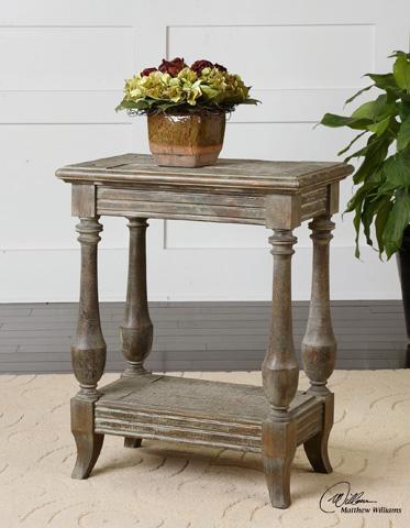 Uttermost Company - Mardonio Side Table - 24295