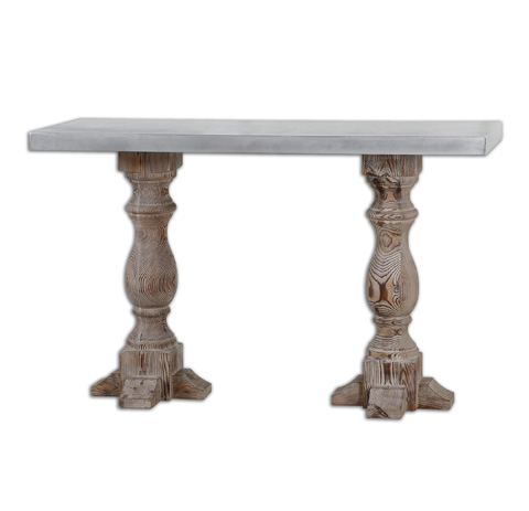 Uttermost Company - Martel Console Table - 24324