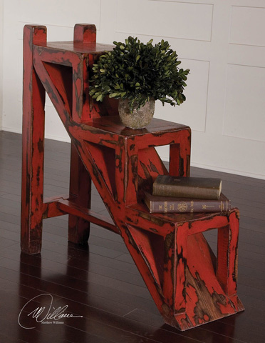 Uttermost Company - Asher Accent Table - 25500