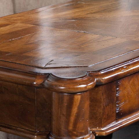 Uttermost Company - Colter Writing Desk - 25574