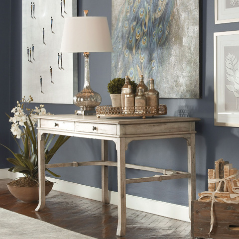 Uttermost Company - Bridgely Writing Desk - 25602