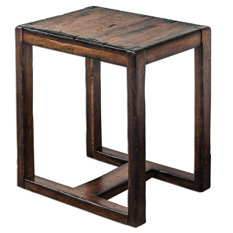 Uttermost Company - Deni End Table - 25604