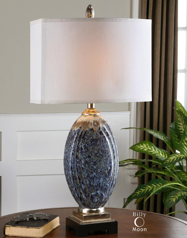 Uttermost Company - Latah Table Lamp - 26298-1
