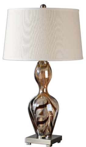 Uttermost Company - Traslucido Table Lamp - 26479