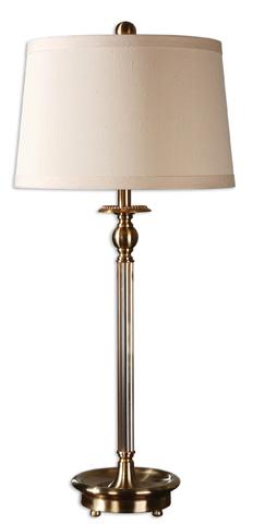 Uttermost Company - Vairano Table Lamp - 26481
