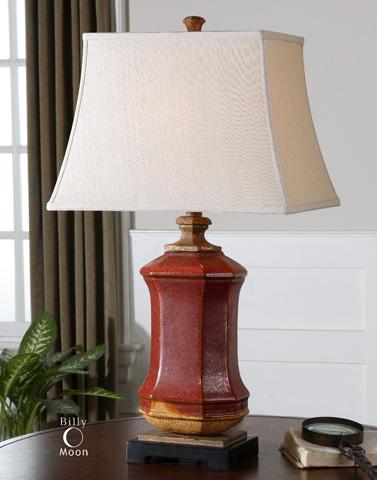 Uttermost Company - Fogliano Table Lamp - 26497