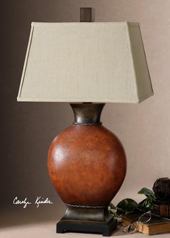 Uttermost Company - Suri Table Lamp - 26517