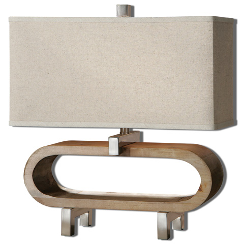 Uttermost Company - Medea Table Lamp - 26576-1