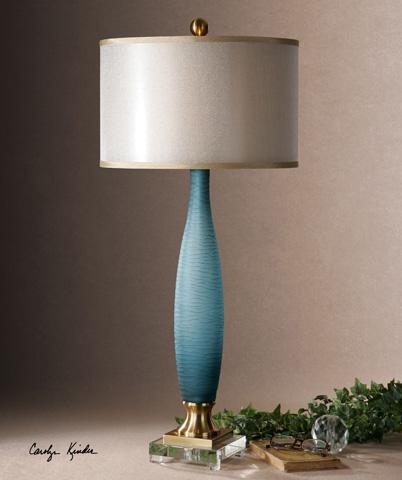 Uttermost Company - Alaia Table Lamp - 26582-1