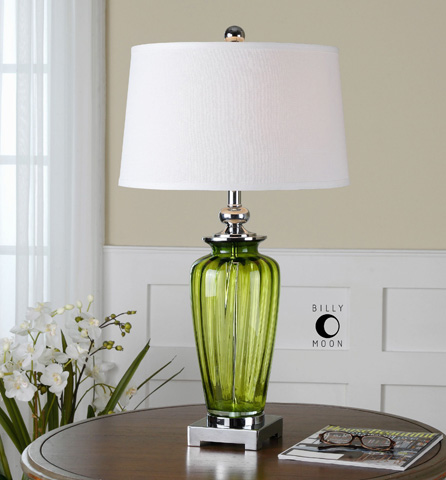 Uttermost Company - Amedeo Table Lamp - 26593