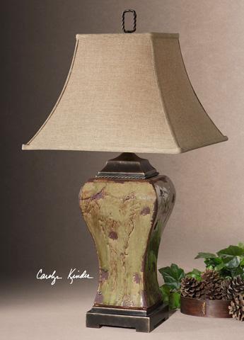 Uttermost Company - Porano Table Lamp - 26882