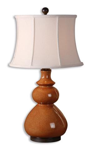 Uttermost Company - Belfast Table Lamp - 26999