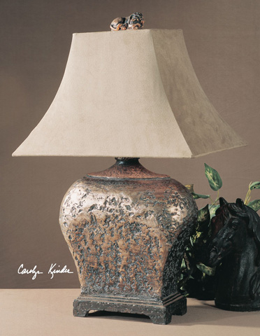 Image of Xander Table Lamp