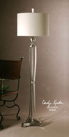 Uttermost Company - Tristana Floor Lamp - 28523-1