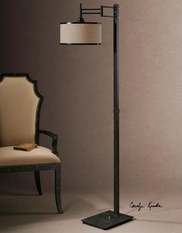 Uttermost Company - Prescott Floor Lamp - 28587-1