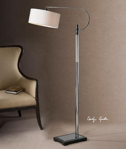 Uttermost Company - Adara Floor Lamp - 28594-1