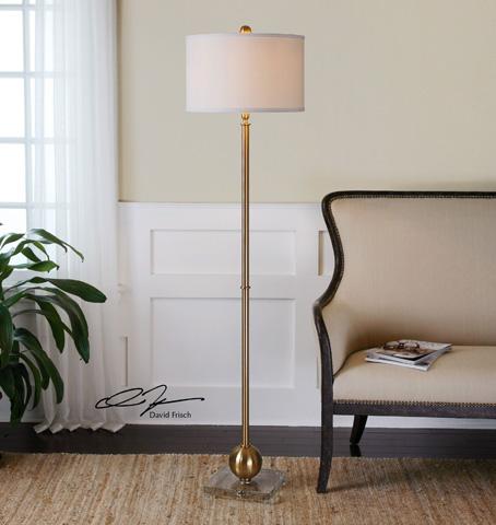 Uttermost Company - Laton Floor Lamp - 28886-1