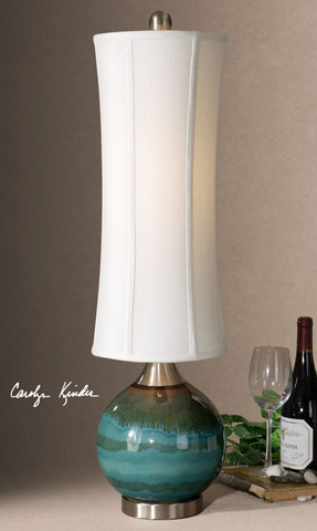 Uttermost Company - Atherton Table Lamp - 29287-1