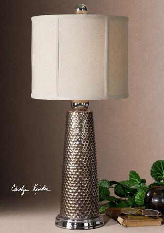 Uttermost Company - Nenana Table Lamp - 29288-1