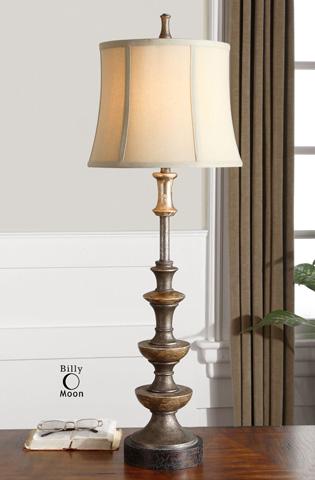 Uttermost Company - Vetralla Table Lamp - 29290