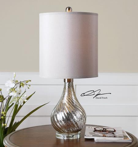 Uttermost Company - Girona Table Lamp - 29341-1