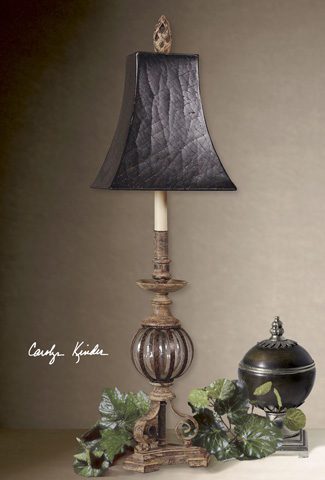 Uttermost Company - Galeana Table Lamp - 29415