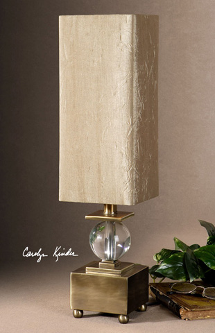 Uttermost Company - Ilaria Table Lamp - 29491-1