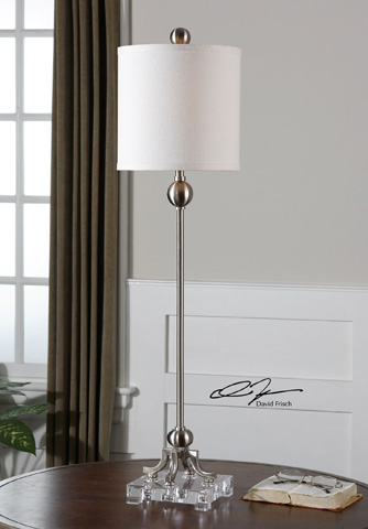 Uttermost Company - Bellamy Table Lamp - 29936-1
