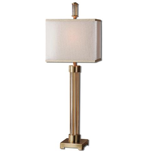 Uttermost Company - Moraira Table Lamp - 29938-1