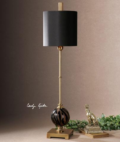 Uttermost Company - Amur Table Lamp - 29941-1