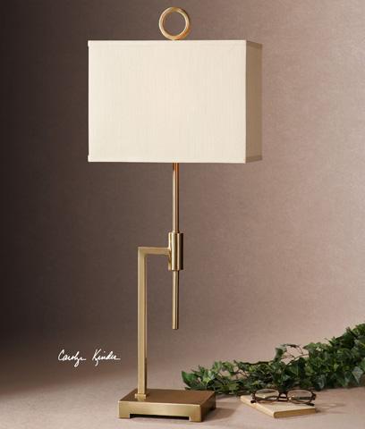 Uttermost Company - Feldon Table Lamp - 29943-1