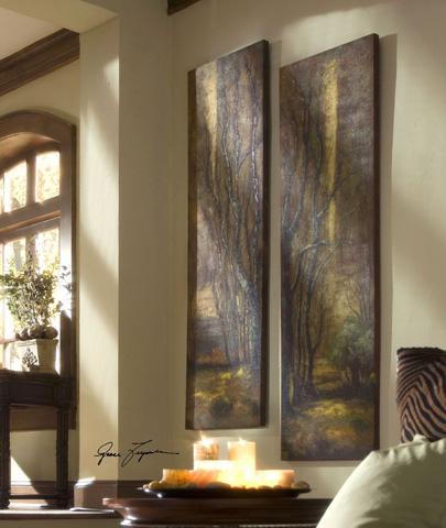 Uttermost Company - Tree Wall Art - 32147