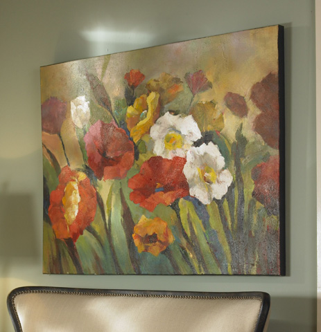 Uttermost Company - Spring Has Sprung Wall Art - 34268