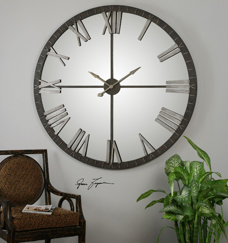 Image of Amelie Wall Clock