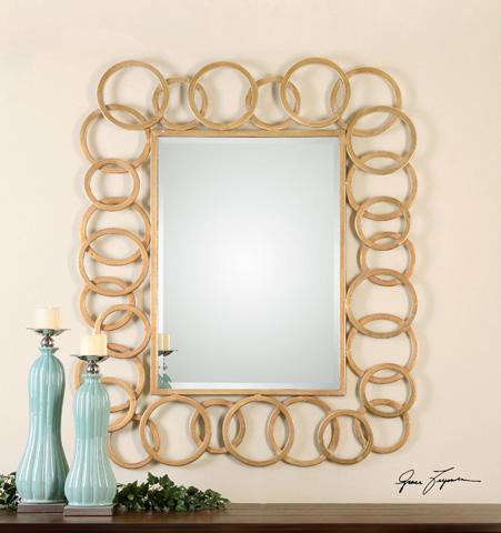 Uttermost Company - Amena Mirror - 07069