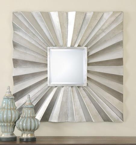 Uttermost Company - Adelmar Mirror - 07684