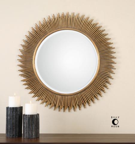 Uttermost Company - Marlo Mirror - 08137