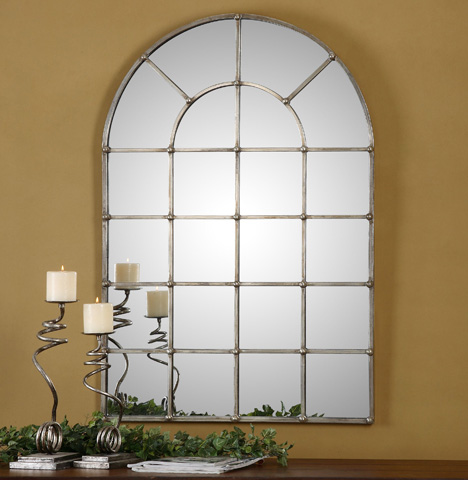 Uttermost Company - Barwell Arch Mirror - 12875