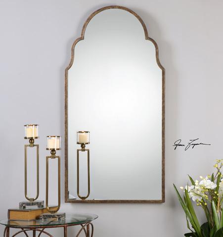 Uttermost Company - Brayden Tall Mirror - 12905