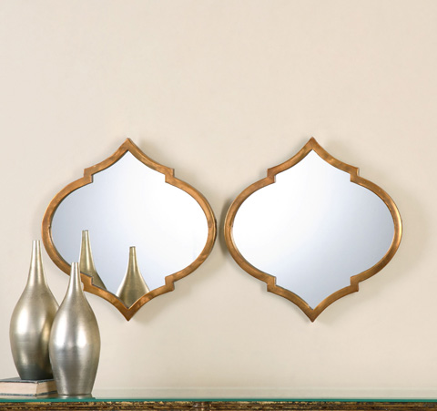 Uttermost Company - Jebel Mirror - 12909