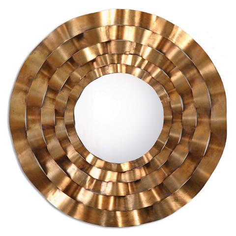 Uttermost Company - Follonica Mirror - 12915