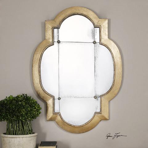 Uttermost Company - Andorra Mirror - 12931