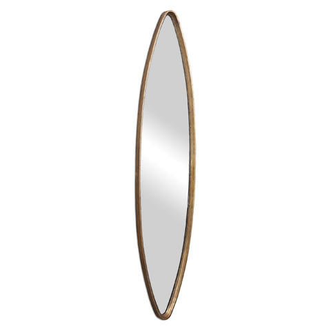 Uttermost Company - Belsito Oval Mirror - 12938