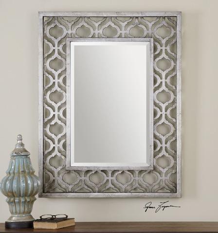 Uttermost Company - Sorbolo Mirror - 13863