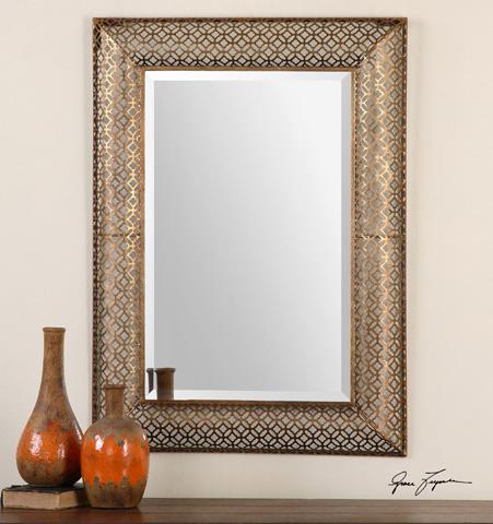 Uttermost Company - Ariston Mirror - 13871