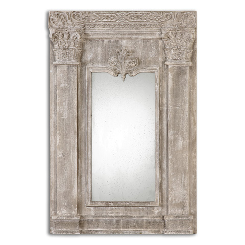 Uttermost Company - Anicetus Mirror - 13881