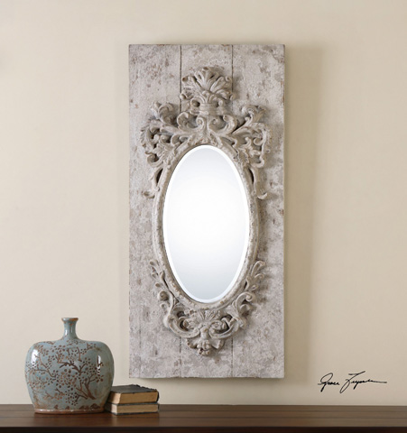 Uttermost Company - Guardia Mirror - 13927