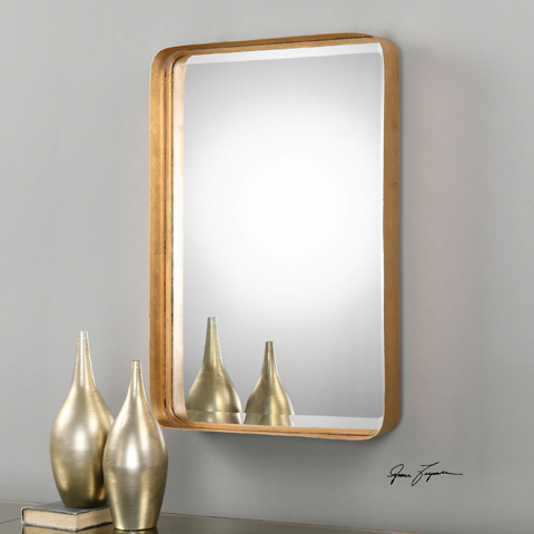 Uttermost Company - Crofton Mirror - 13936