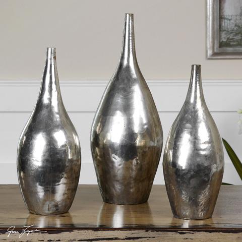 Image of Rajata Vases