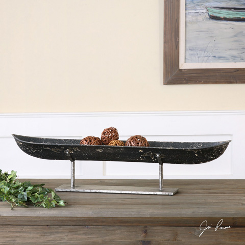 Uttermost Company - River Boat Tabletop Décor - 19972
